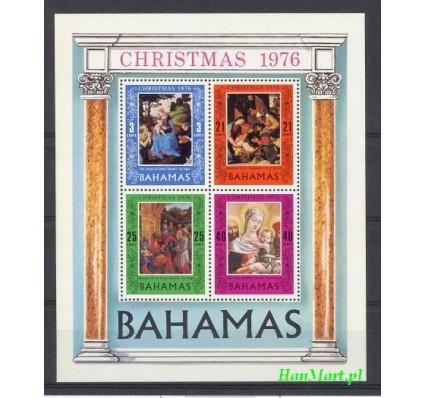 Znaczek Bahamy 1976 Mi bl 18 Czyste **