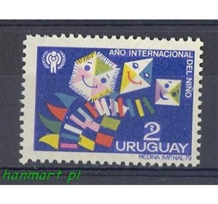 Znaczek Urugwaj 1979 Mi 1549 Czyste **
