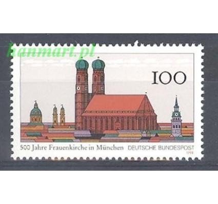Znaczek Niemcy 1994 Mi 1731 Czyste **