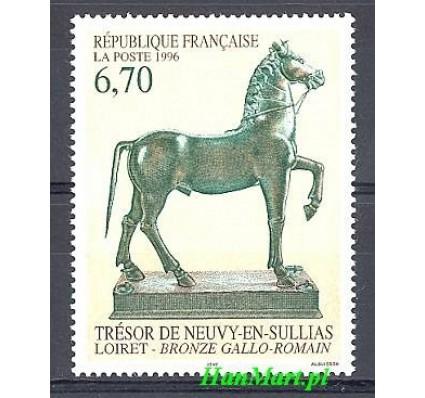 Znaczek Francja 1996 Mi 3160 Czyste **