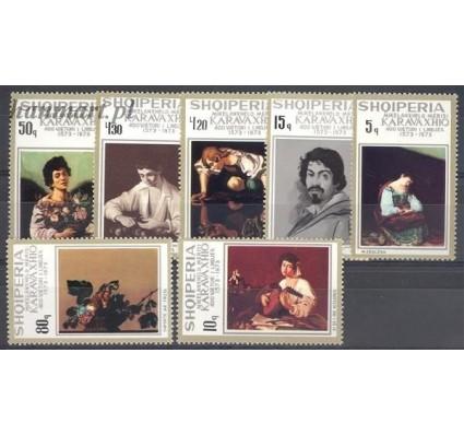 Znaczek Albania 1973 Mi 1641-1647 Czyste **