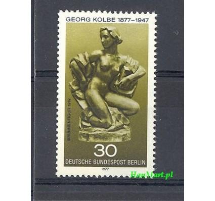 Znaczek Berlin Niemcy 1977 Mi 543 Czyste **