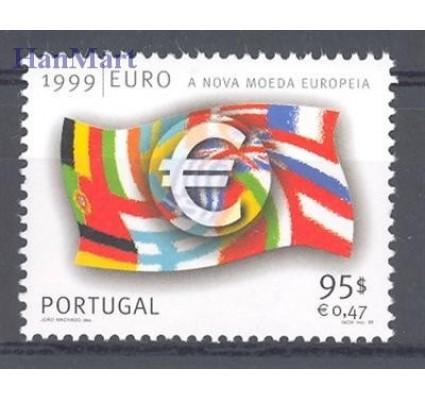 Znaczek Portugalia 1999 Mi 2326 Czyste **