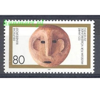 Znaczek Niemcy 1994 Mi 1751 Czyste **