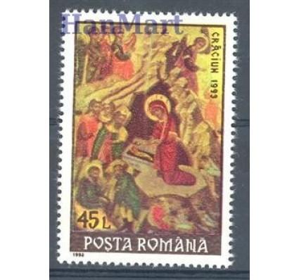 Znaczek Rumunia 1993 Mi 4941 Czyste **