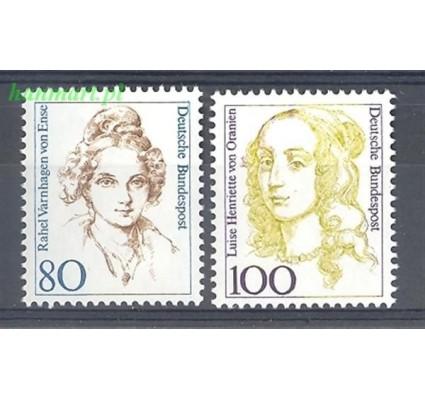 Niemcy 1994 Mi 1755-1756 Czyste **