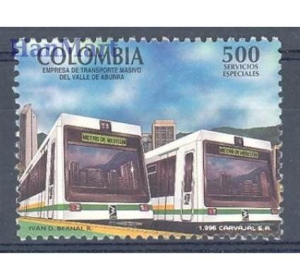 Znaczek Kolumbia 1996 Mi 2013 Czyste **