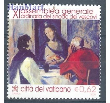 Znaczek Watykan 2005 Mi 1533 Czyste **