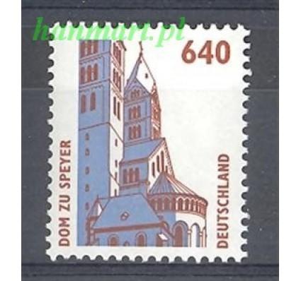 Znaczek Niemcy 1995 Mi 1811 Czyste **