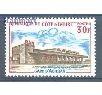Wybrzeże Kości Słoniowej 1965 Mi 284 Czyste **