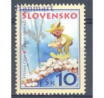 Znaczek Słowacja 2007 Mi 557 Czyste **