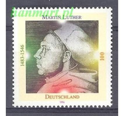 Niemcy 1996 Mi 1841 Czyste **