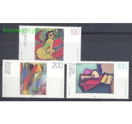 Niemcy 1996 Mi 1843-1845 Czyste **