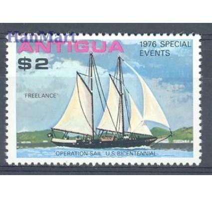 Znaczek Antigua i Barbuda 1976 Mi 452 Czyste **