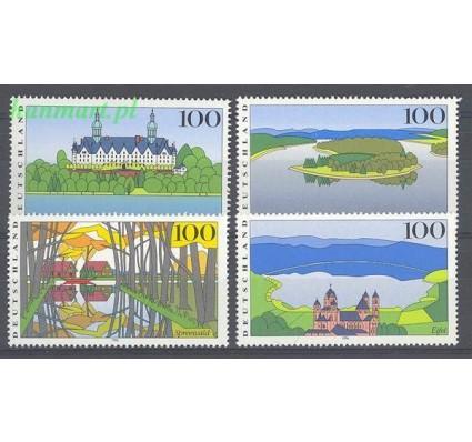 Niemcy 1996 Mi 1849-1852 Czyste **