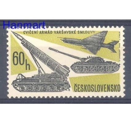 Znaczek Czechosłowacja 1966 Mi 1646 Czyste **
