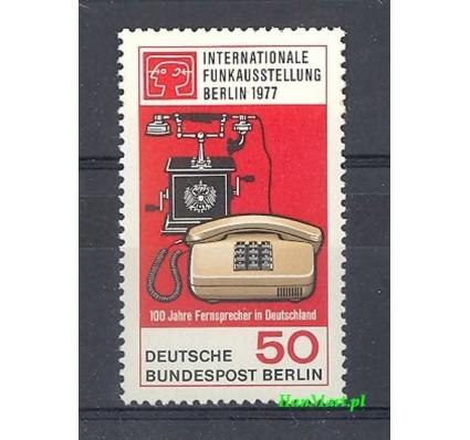 Berlin Niemcy 1977 Mi 549 Czyste **
