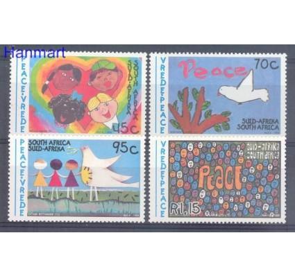 Znaczek Republika Południowej Afryki 1994 Mi 922-925 Czyste **