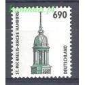 Niemcy 1996 Mi 1860 Czyste **