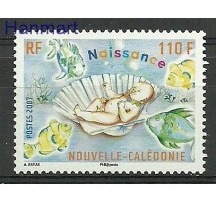 Znaczek Nowa Kaledonia 2007 Mi 1450 Czyste **