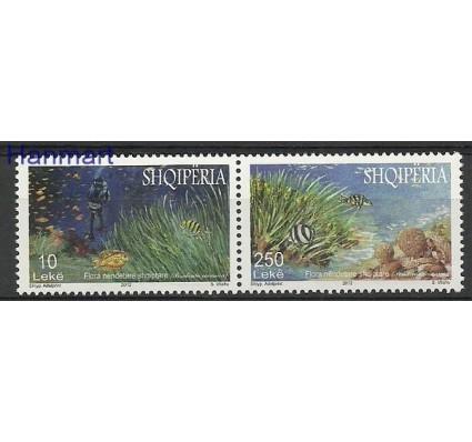 Znaczek Albania 2012 Mi 3419-3420 Czyste **