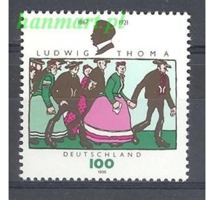 Niemcy 1996 Mi 1870 Czyste **