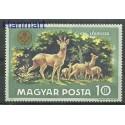 Węgry 1971 Mi 2683 Czyste **