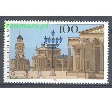 Niemcy 1996 Mi 1877 Czyste **