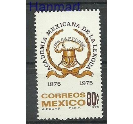 Znaczek Meksyk 1975 Mi 1473 Czyste **