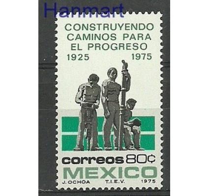 Znaczek Meksyk 1975 Mi 1476 Czyste **