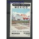 Meksyk 1987 Mi 2037 Czyste **