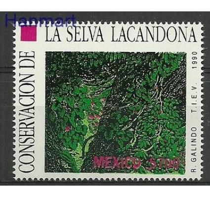 Znaczek Meksyk 1990 Mi 2177 Czyste **