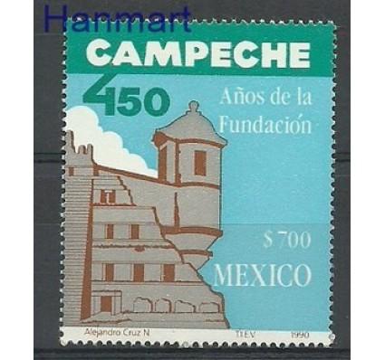 Znaczek Meksyk 1990 Mi 2186 Czyste **