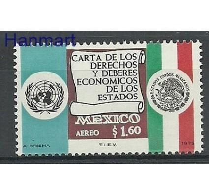 Znaczek Meksyk 1975 Mi 1456 Czyste **