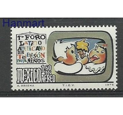 Znaczek Meksyk 1976 Mi 1533 Czyste **