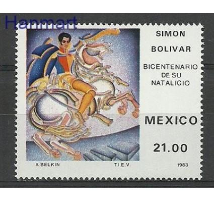 Znaczek Meksyk 1983 Mi 1869 Czyste **
