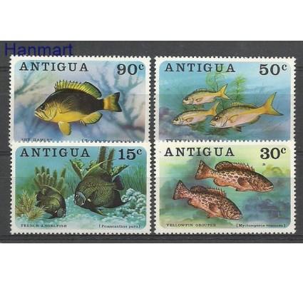 Znaczek Antigua i Barbuda 1976 Mi 438-441 Czyste **