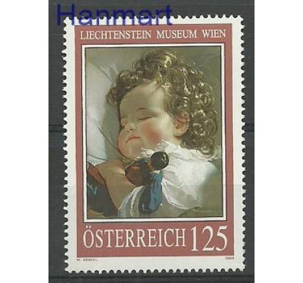 Znaczek Austria 2008 Mi 2720 Czyste **