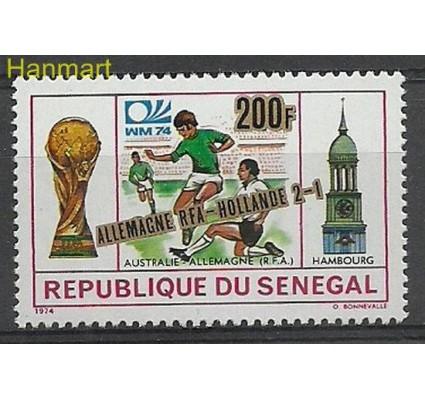 Znaczek Senegal 1975 Mi 561 Czyste **