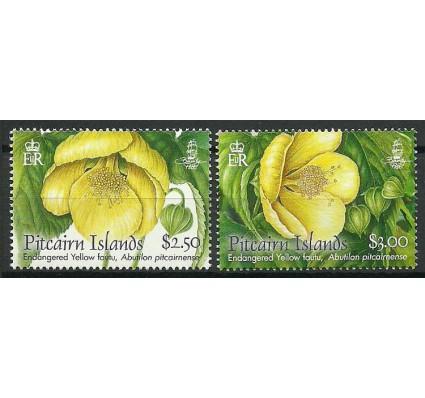 Znaczek Pitcairn 2011 Mi 823-824 Czyste **
