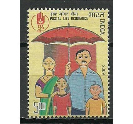 Znaczek Indie 2009 Mi 2351 Czyste **