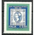 Włochy 2011 Mi 3438 Czyste **