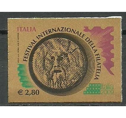 Znaczek Włochy 2008 Mi 3271 Czyste **