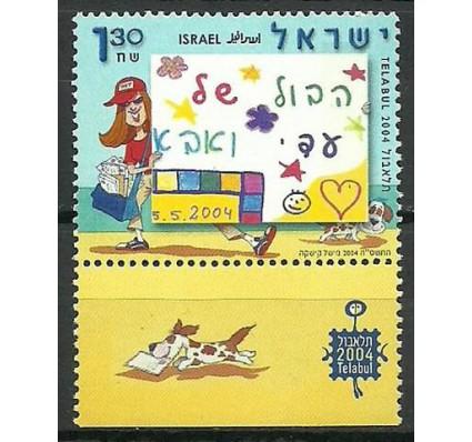 Znaczek Izrael 2004 Mi 1783 Czyste **