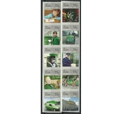 Znaczek Irlandia 2009 Mi 1866-1875 Czyste **