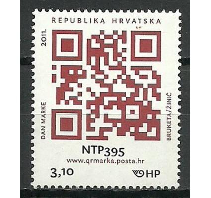 Znaczek Chorwacja 2011 Mi 1004 Czyste **