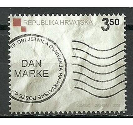 Znaczek Chorwacja 2009 Mi 914 Czyste **