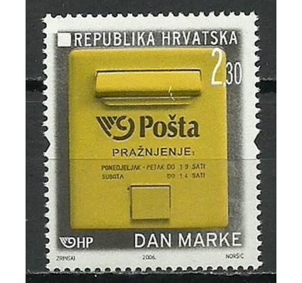 Znaczek Chorwacja 2006 Mi 784 Czyste **