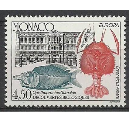 Znaczek Monako 1994 Mi 2179 Czyste **