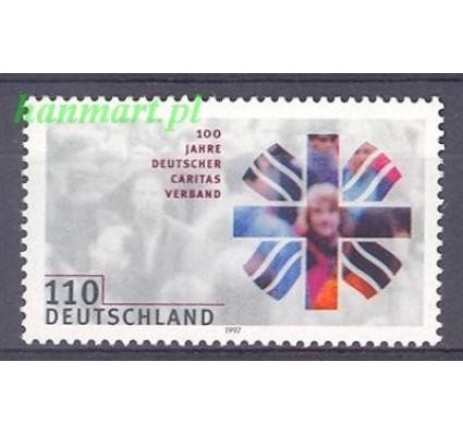 Niemcy 1997 Mi 1964 Czyste **